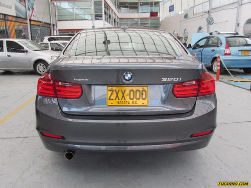 bmw serie 3 320 i at