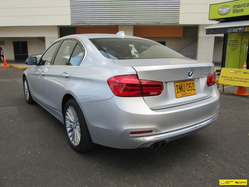 bmw serie 3 320 i luxury at 2000
