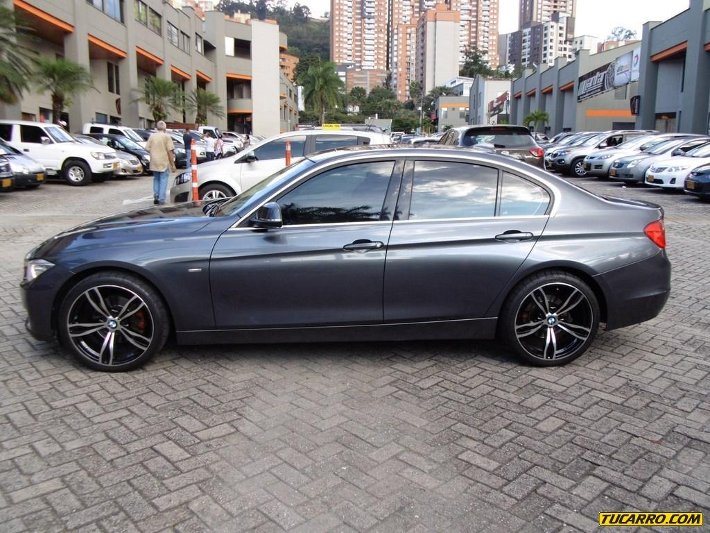 bmw serie 3 320d en tucarro. Black Bedroom Furniture Sets. Home Design Ideas