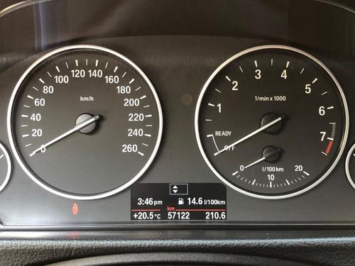 bmw serie 3 320i 2.0 turbo mt