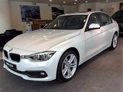 bmw serie 3 320i 2017 bremen motors financiacion bbva