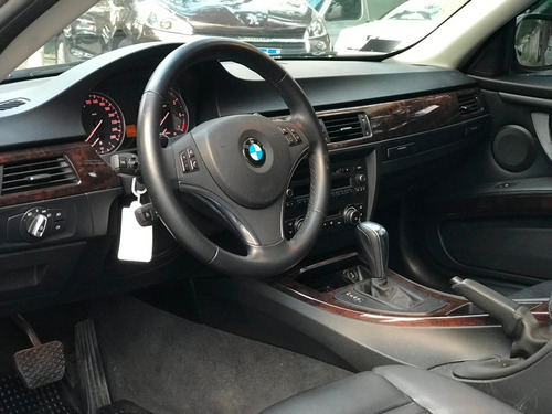 bmw serie 3 320i coupe 2.0l 170 cv