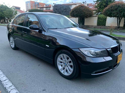bmw serie 3 320i executive at fe