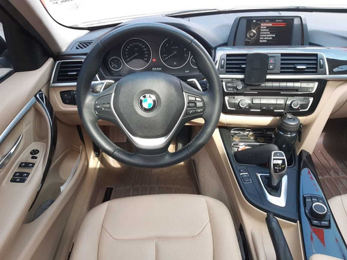bmw serie 3 320i f30 luxury line plus tp 2000cc t ct 2017
