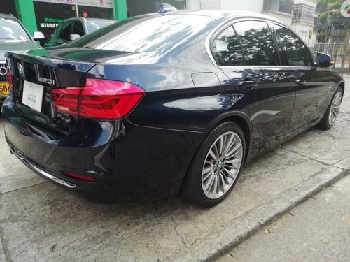 bmw serie 3 320i luxury 2.0 automatica sec 2016 rwd 853