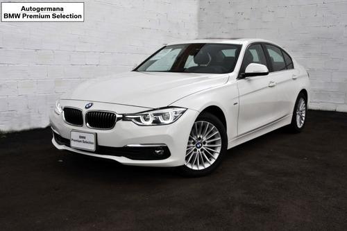 bmw serie 3 320i luxury 2017 dnl583