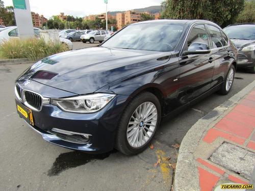 bmw serie 3 320i luxury