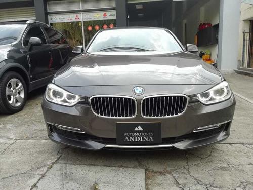 bmw serie 3 320i luxury automatica sec 2013 2.0 fwd 667