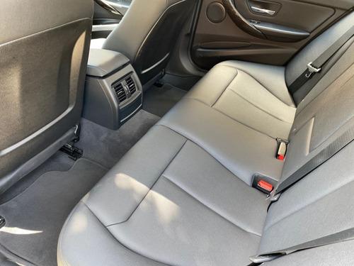 bmw serie 3 320i luxury line plus 2015 motor 2000 gris