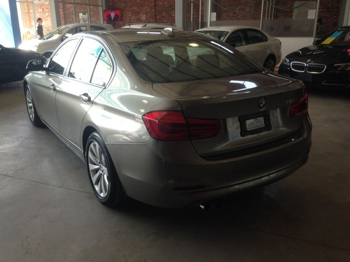 bmw serie 3 320i sedan aut bp6067
