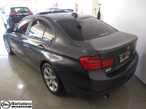 bmw serie 3 320i sedan executive/premiun automatico 2013