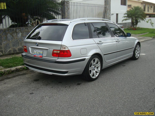 bmw serie 3 320i sport package