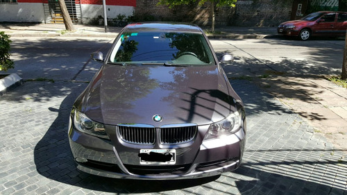 bmw serie 3 323i sedan. impecable estado, digno de ver