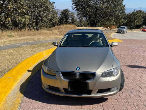 bmw serie 3 325 coupe