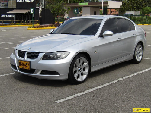 bmw serie 3 325 i at 2500cc aa ct