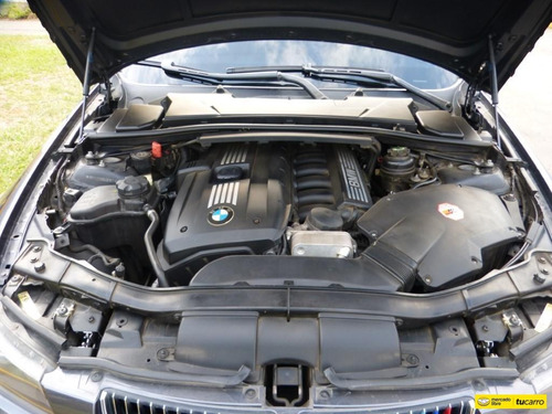 bmw serie 3 325 i at 2500cc premium