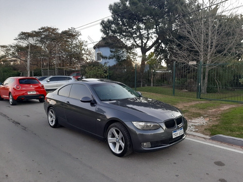 bmw serie 3 325 i coupe