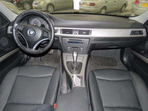 bmw serie 3 325i 2500cc 2008