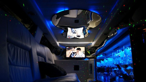 bmw serie 3 - 325i - 7 metros limousine regularizada