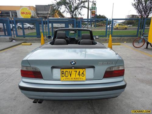 bmw serie 3 325i cabriolet
