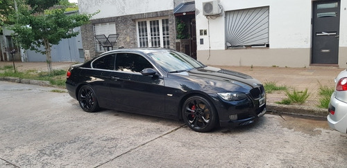 bmw serie 3 325i coupe