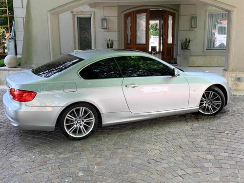 bmw serie 3 325i coupe sportive