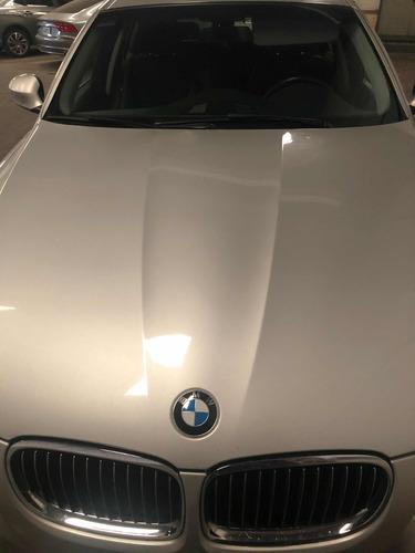 bmw serie 3 325i sedan executive automatico y cuero