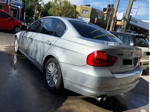 bmw serie 3 325i sedan executive! gris la mejor!!