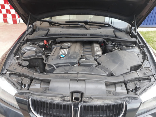 bmw serie 3  325ia coupe at