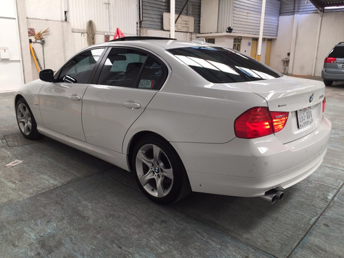 bmw serie 3 325ia edition exclusive navi 2011