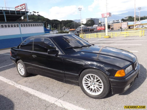 bmw serie 3 325is