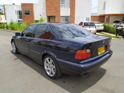 bmw serie 3 328 i 1998