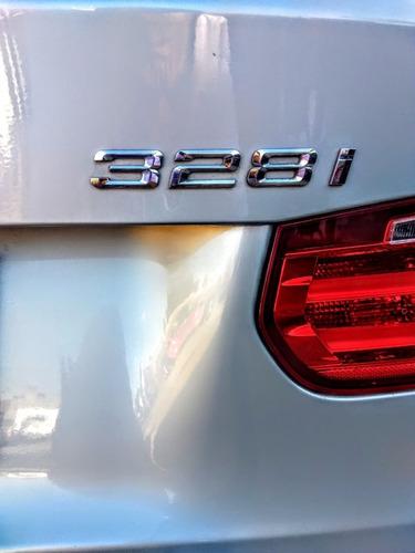bmw serie 3 328i 2012    dos dueños