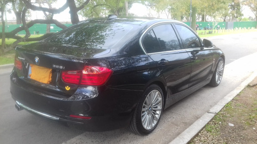 bmw serie 3 328i sport/luxury sedan 2013 automatico