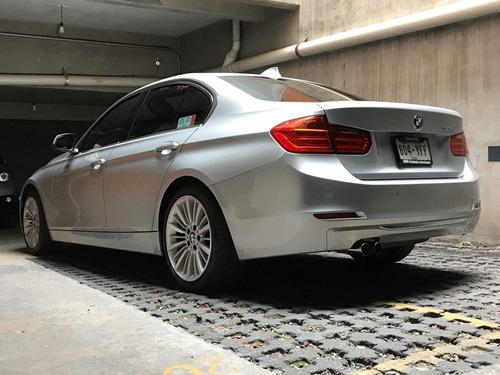 bmw serie 3 328ia luxury line 2l