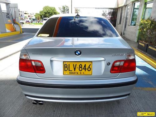 bmw serie 3 330i e46