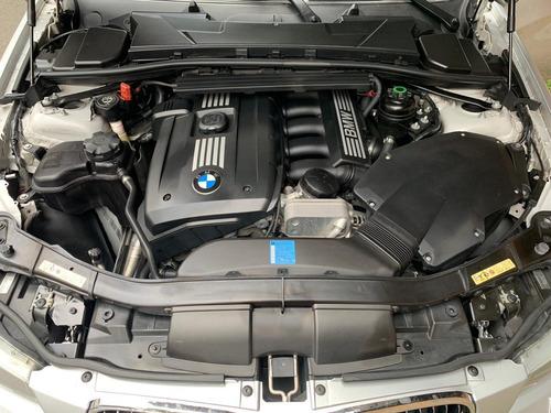 bmw serie 3 330i e90 lci mecánico