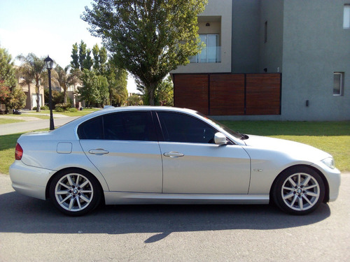 bmw serie 3 330i sedan executive at 2010 haedomotors