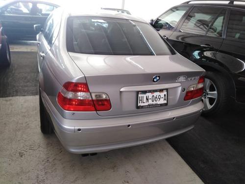 bmw serie 3 330i top line 2003