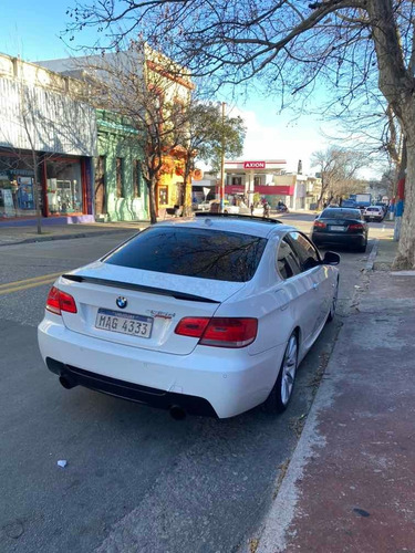 bmw serie 3 335d coupe e92