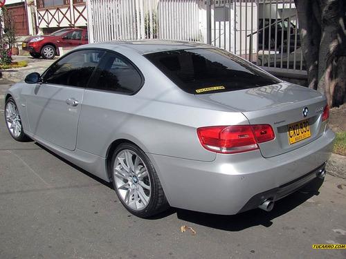 bmw serie 3 335i 2008