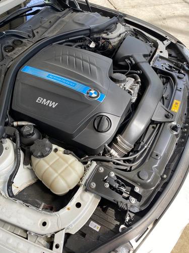 bmw serie 3 335i hybrido 2014