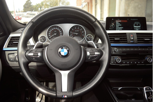 bmw serie 3 340i m performance unico!! desc iva!