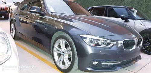 bmw serie 3 4p 320i sport line l4/2.0/t aut