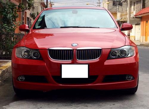 bmw serie 3 4p 325i premium 6vel 2006