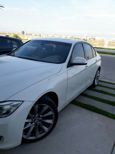 bmw serie 3 4p 328ia luxury aut 2012