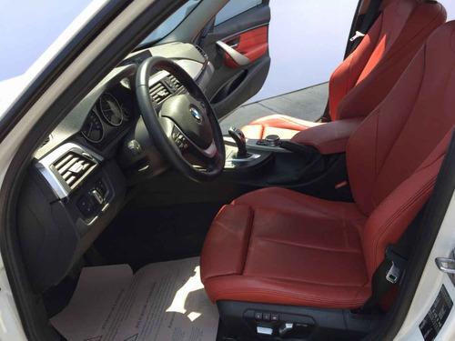 bmw serie 3 4p 330i sport line l4/2.0/t aut