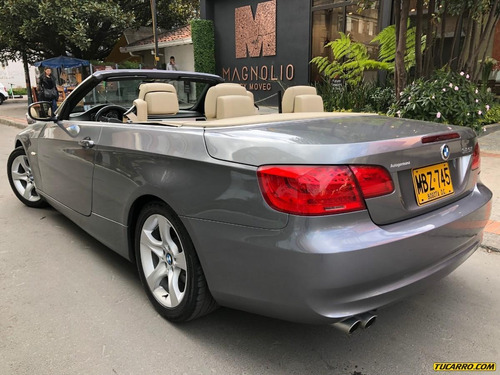 bmw serie 3 at 325 cabriolet