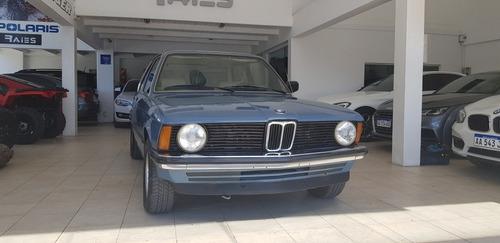 bmw serie 3 bmw 316 1981