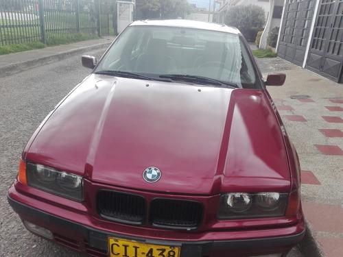 bmw serie 3 bmw 318 is 1996